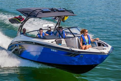 Yamaha Wake Boat For Sale by Yamaha 242x E Series Boats For Sale Boats