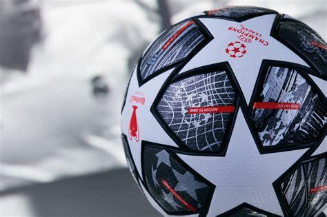 Será la tercera final inglesa en la máxima competición continental. adidas lance le nouveau ballon de la Champions League 2021 - footpack.