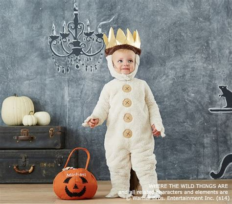 Where The Wild Things Are Max On A Boat by Where The Wild Things Are Max Costume Pottery Barn Kids
