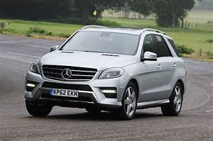 Mercedes Ml 350 Cdi : mercedes ml350 cdi auto express ~ Gottalentnigeria.com Avis de Voitures