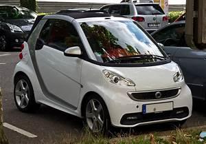 La Smart : file smart fortwo cabriolet passion sport paket a 451 2 facelift frontansicht 7 august ~ Gottalentnigeria.com Avis de Voitures