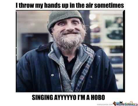 Homeless Meme - homeless man by david666 meme center