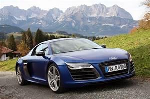 Audi R8 V10 Plus : 2014 audi r8 v10 plus world full of art ~ Melissatoandfro.com Idées de Décoration