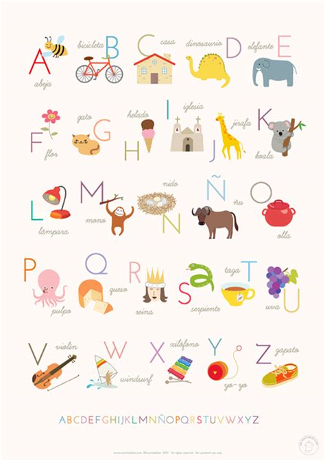printable alphabet posters  printables