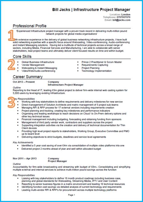 How To Write A Detailed Cv by How To Write A Detailed Resume Talktomartyb