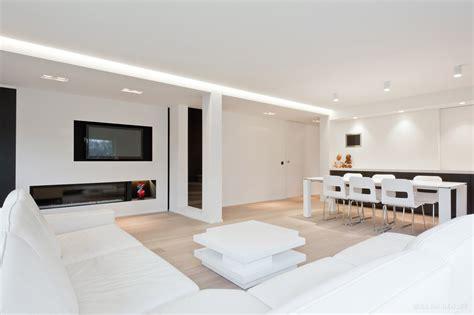 wit design interieur woonkamer devos interieurs