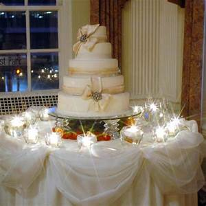cake table decoration for wedding cake decotions With how to decorate a wedding table