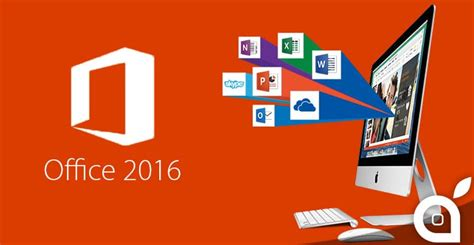 technology news get mac office 2016 15 11 2 microsoft updates the suite of office 2016 for mac Microsoft