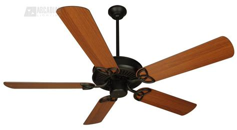 ceiling fan model ac 552 item 77525 craftmade cxl52 cxl 52 quot traditional ceiling fan cm cxl52