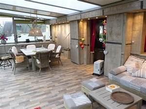 Styl Deco Veranda : idee deco veranda meilleures images d 39 inspiration pour ~ Premium-room.com Idées de Décoration