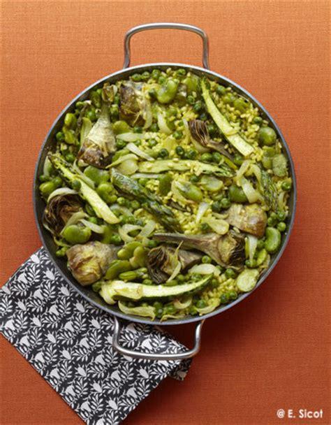 comment cuisiner du choux chinois la veggie paella aux légumes pour 4 personnes recettes