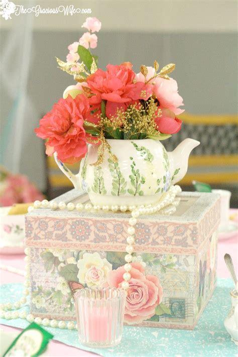 Tea Bridal Shower by Tea Bridal Shower Ideas Shower And Wedding Ideas