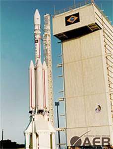 Tecnologia Espacial: Brazil's Ambitious Space Program ...