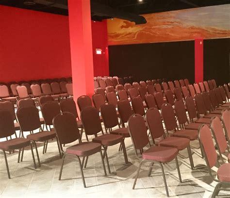 salle de spectacle la 233 die de montr 233 al