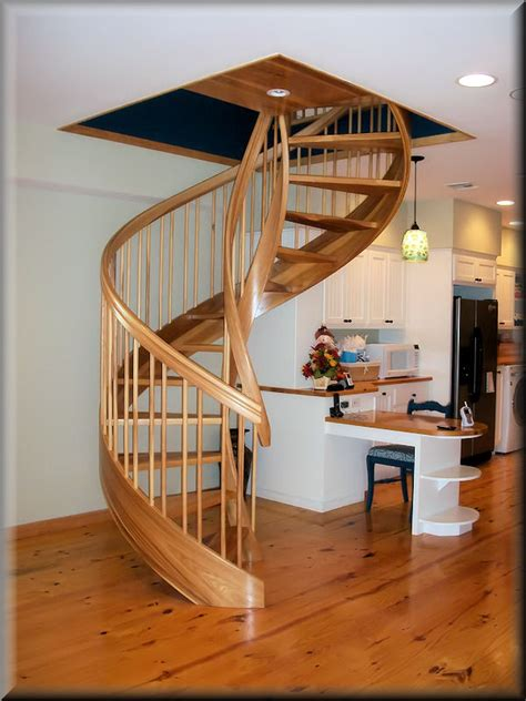 metal spiral staircase dimensions wooden spiral stairs custom made by unique spiral stairs