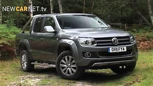 Volkswagen Amarok   Car Review
