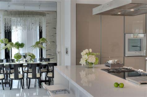 interior design small kitchen al barari villas luxury in dubai instyle fashion one