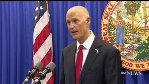 Florida Gov. Rick Scott announces plans on student safety ...