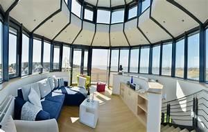 Wohnen Im Hotel : ferienhaus leuchtturm breege mit fotos ~ Watch28wear.com Haus und Dekorationen