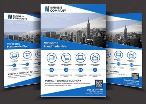 best business brochures best business flyers templates flyer templates