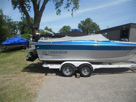 Used Monterey Boats For Sale In Wisconsin by Cuddy Cabin New And Used Boats For Sale In Wisconsin