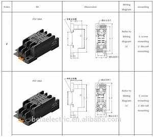 Omron Timer Relay Wiring Diagram   Apktodownload Com