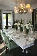 Table Centerpiece Centerpieces Formal Dining Room Tables And Chairs Catalog Of Ideas In 7ft Dining Table Prepare Best 7ft Dining Table Plants Dining Table Centerpieces Decoration Design Fascinating Modern Modern Dining Table Decor Tabletop Pinterest