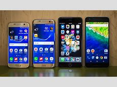 Samsung Galaxy S7 review This is the phone to beat CNET