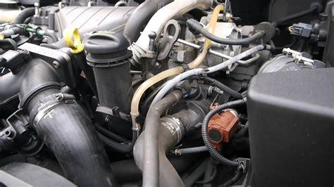 problems  volvo  se  diesel engine air