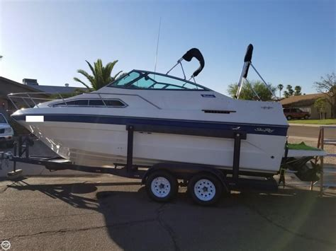 Sea Ray Boats For Sale In America by Sea Ray 230 Weekender For Sale In United States Of America