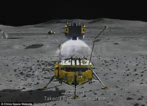 China developing advanced lunar mission spaceship | Daily ...