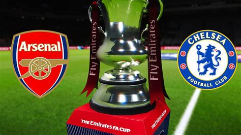 Arsenal vs Chelsea - FA Cup Final Odds, Preview ...
