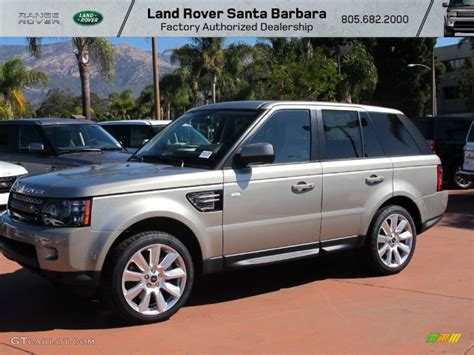 Specifications 2013 Land Rover Range Rover Sport Hse