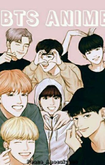 bts anime list bts anime saturn wattpad