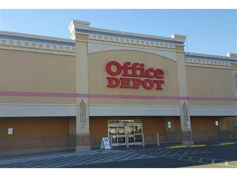 office depot in el paso tx 1313 george dieter dr b