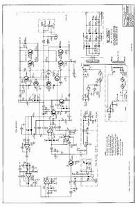 Peavey M2600 Sch Service Manual Download  Schematics