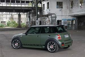 Mini Cooper S Jcw : nowack motors add power to the mini cooper s and jcw ~ Medecine-chirurgie-esthetiques.com Avis de Voitures