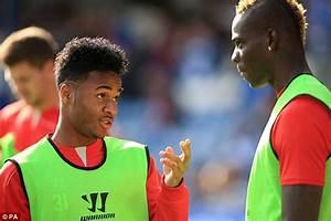 Raheem Sterling watch: Liverpool midfielder started slowly ...
