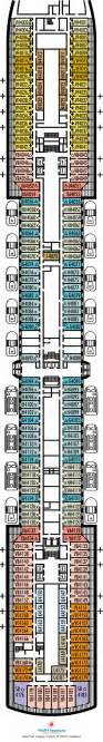 Nieuw Amsterdam Navigation Deck Plan by Nieuw Amsterdam Deck Plans Promenade What S On