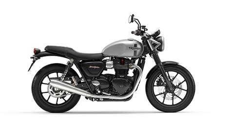 Triumph Dealers In Yorkshire