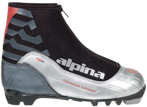 Alpina T10 Jr. Boot