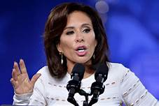 jeanine Pirro suspended from FOX