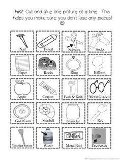 primaryleapcouk insulator  conductor  worksheet