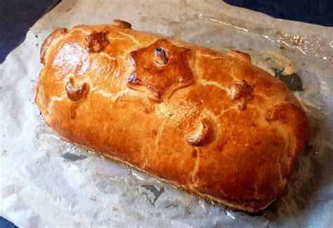 pate de paques facile p 226 t 233 de p 226 ques la recette facile par toqu 233 s 2 cuisine