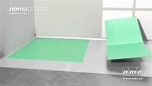 Sous Couche Parquet Flottant 10mm : pose sous couche dalles pour sol stratifi et parquet ~ Dailycaller-alerts.com Idées de Décoration