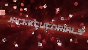 JackkTutorials Intro // by EcxaByte [60fps] - YouTube
