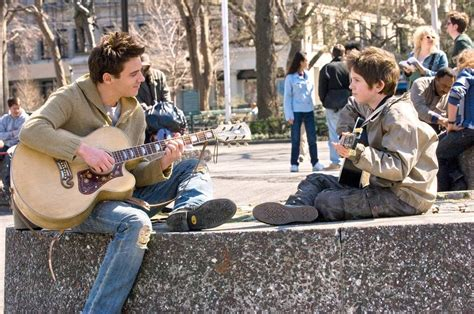 Download August Rush full movie with torrent