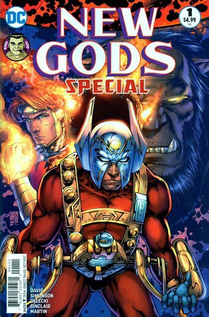 CRIVENS! COMICS & STUFF: JACK (KING) KIRBY DC SPECIALS...