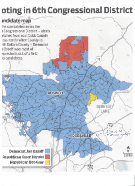 rally  put pleasantdale    ga map brambleman