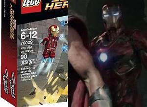 Avengers Age Of Ultron Iron Man Armor   www.pixshark.com ...